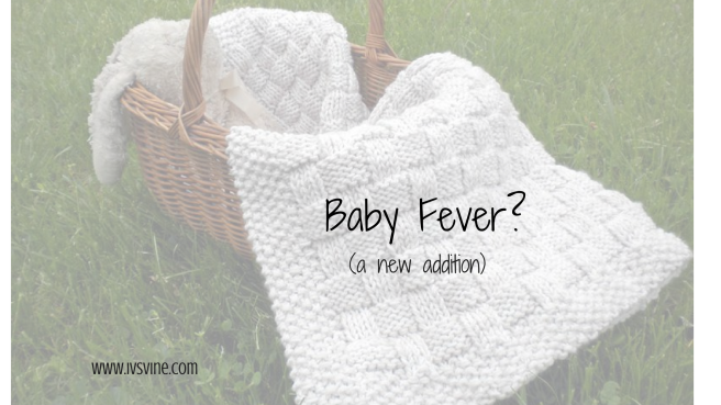 baby-fever-a-new-addition